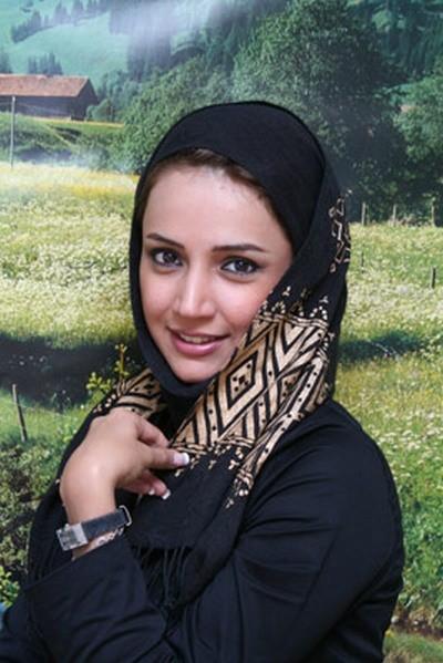 تصاویر شبنم قلی خانی